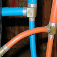 House Repipe