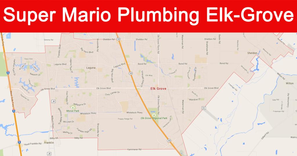 Elk Grove Plumbing