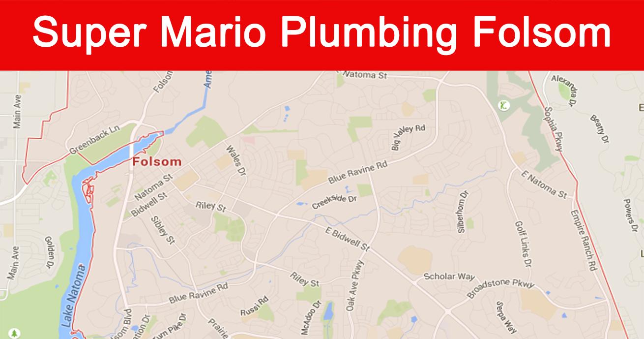 folsom plumbing
