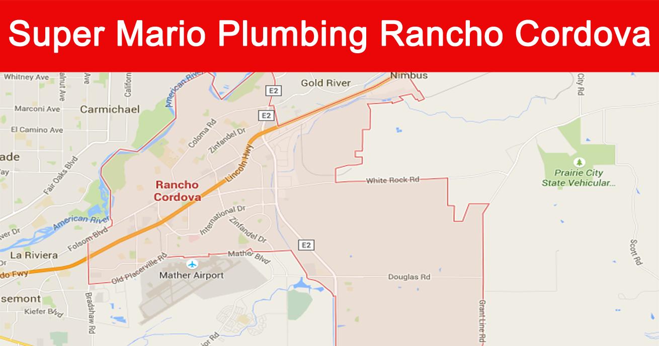 Rancho Cordova Plumbing