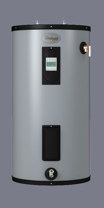 Water Heater Installation Davis