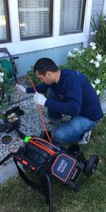 Sacramento Plumbing Services Super Mario Plumbing