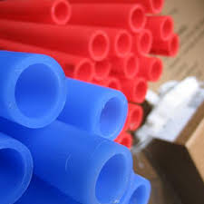 Pex piping vs copper piping super mario plumbing for Pex vs copper cost