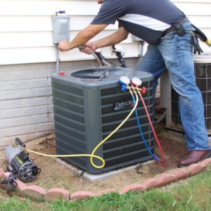 Residential-HVAC-Installation