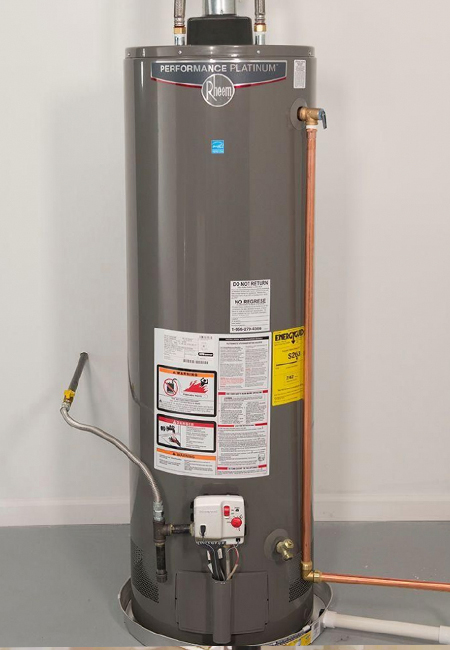 Water Heater Install Sacramento Super Brothers Plumbing