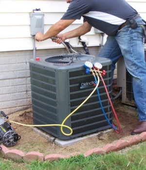 Residential-HVAC-Installation