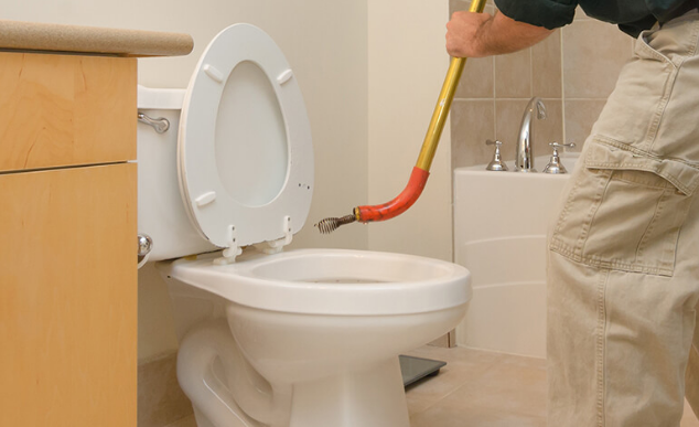How To Fix A Clogged Toilet Super Brothers Plumbing